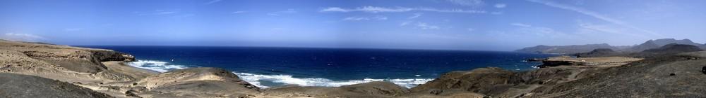 Fuerteventura 2008 in La Pared