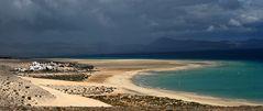 Fuerteventura!
