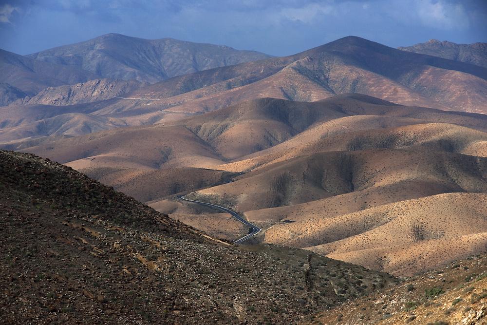 --- Fuerteventura - Elefantenberge --- von Thomas Haug