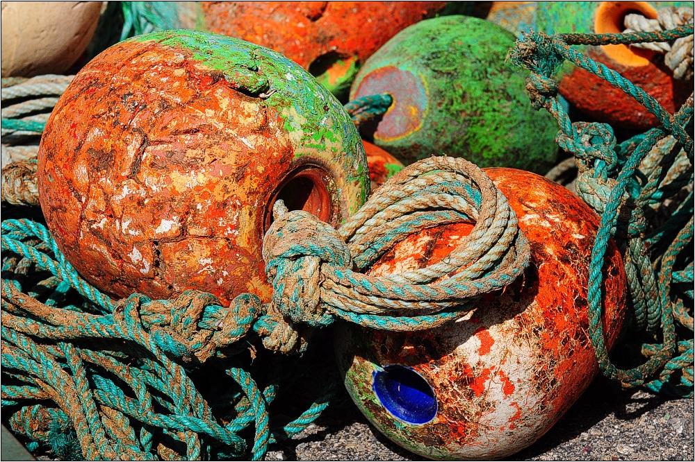 Fuerteventura, Fischerhafen Morro Jable