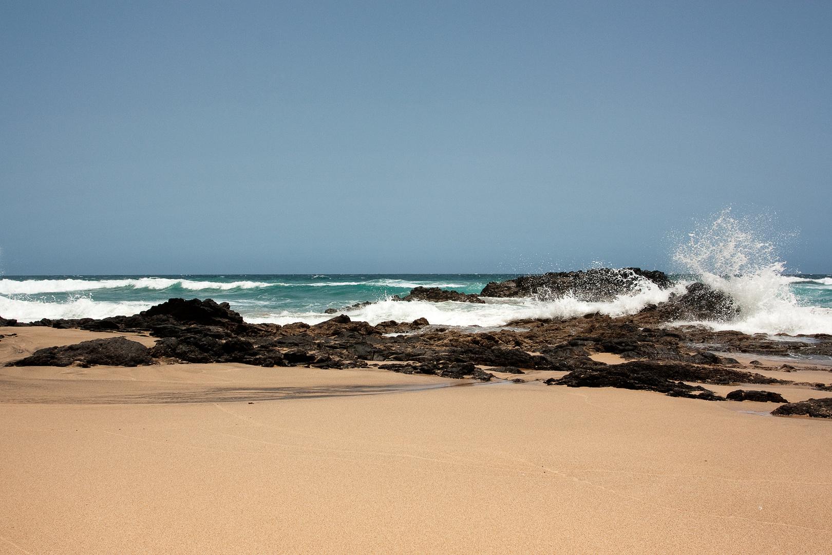 Fuerteventura I