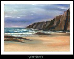 Fuerteventura im Nordwesten