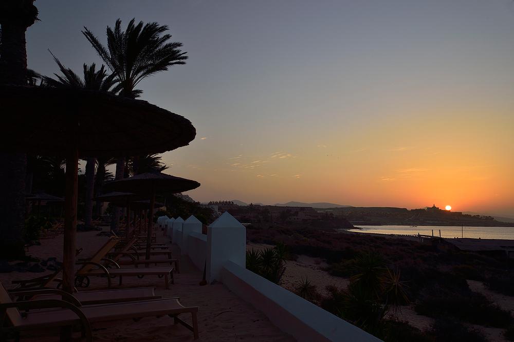 Fuerteventura Impression Juni-Juli 2013 Nr. 22. - Costa Calma -