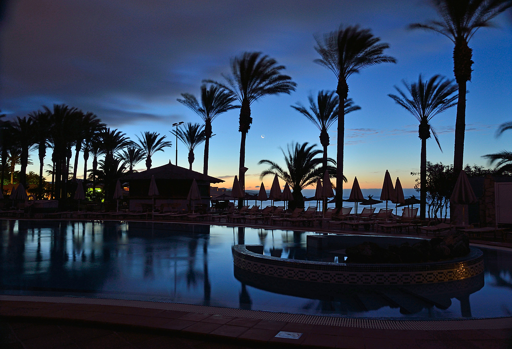 Fuerteventura Impression Juni-Juli 2013 Nr.37. - Costa Calma -