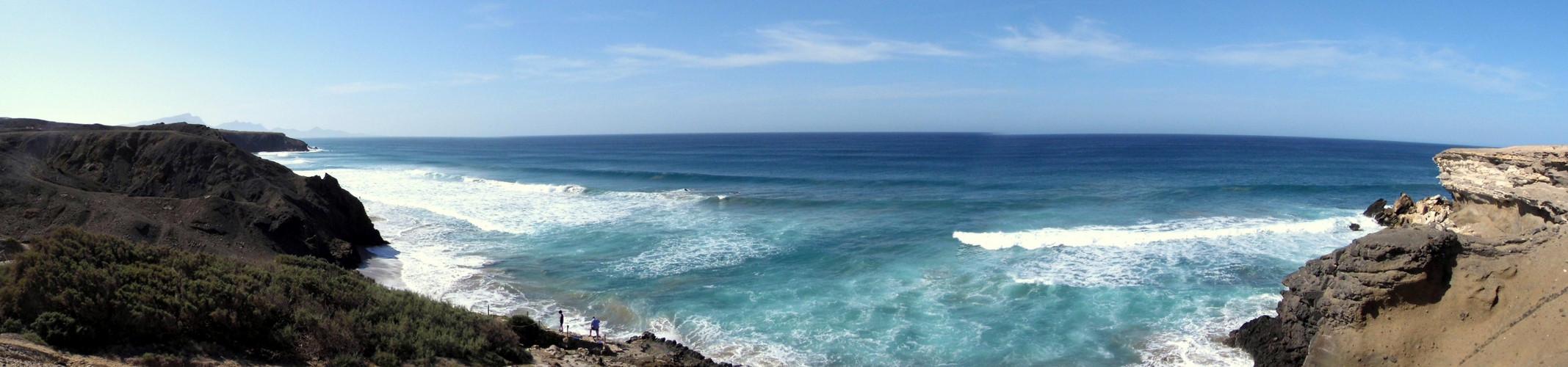 Fuerteventura-Panorama