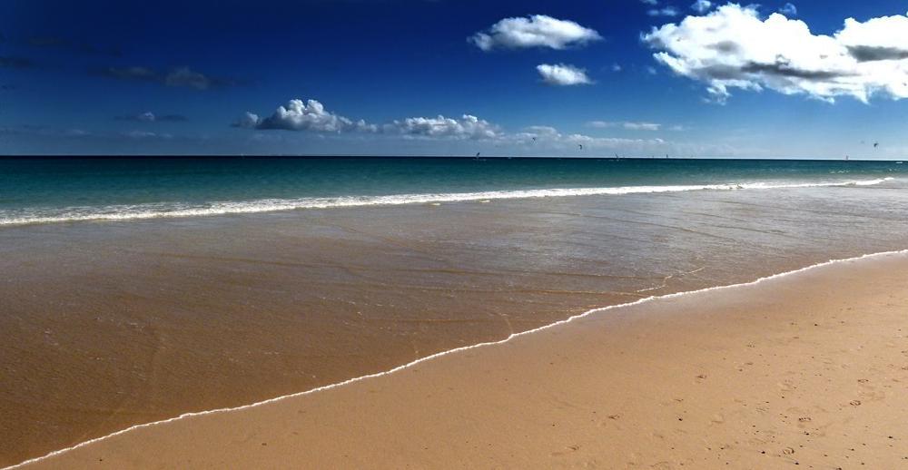 Spain Canary Islands Fuerteventura