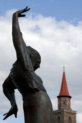 Fürth - Tanz am Turm