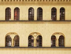 Fürther Rathaus aus LEGO