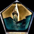 Fürther Rathausturm - Juwel
