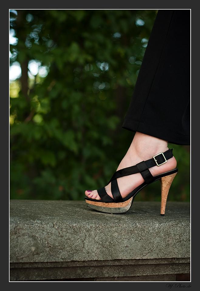 Füße 2