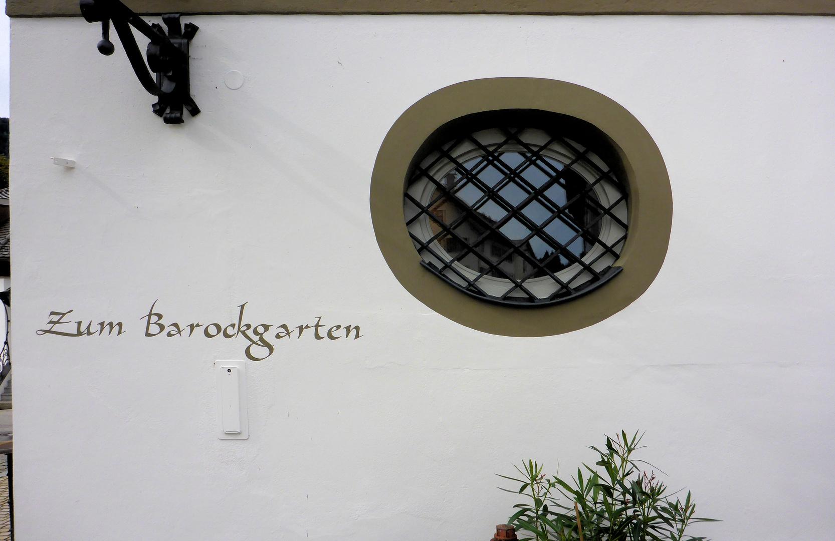 Füssen, Kloster Sankt Mang, Barocktreppe.