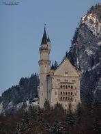 """""""Füssen Tour 17 Schloss Neuschwanstein"""""""