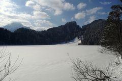 """""""Füssen Tour 7 Am Alattsee - Beautiful Day"""""""