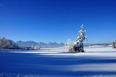 Füssener Berge