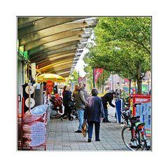 Füßgängerzone (Oostburg)