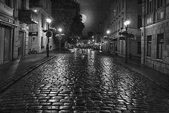 Fuga nocturna