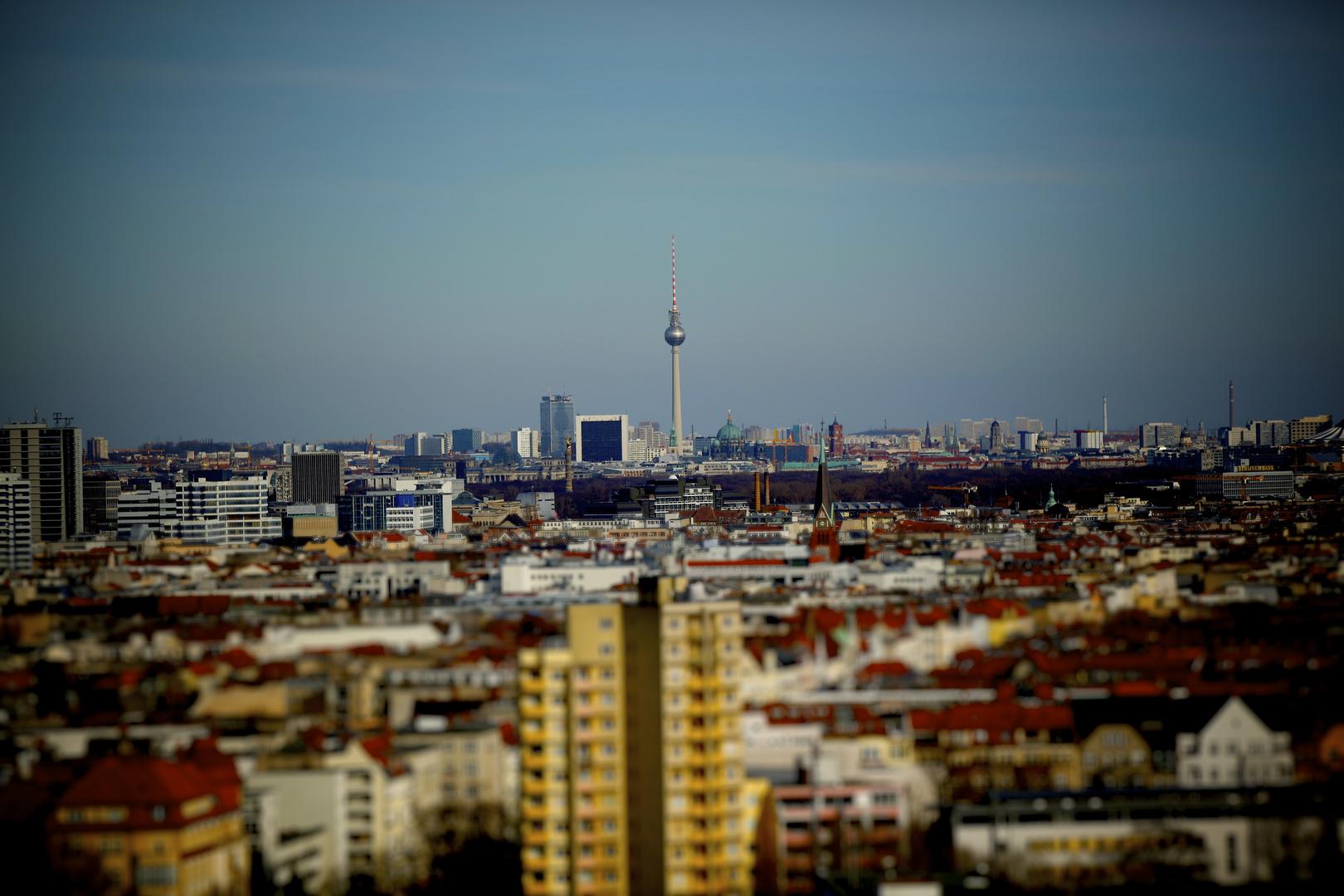 FU**ING BERLIN !