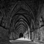 Fuite gothique