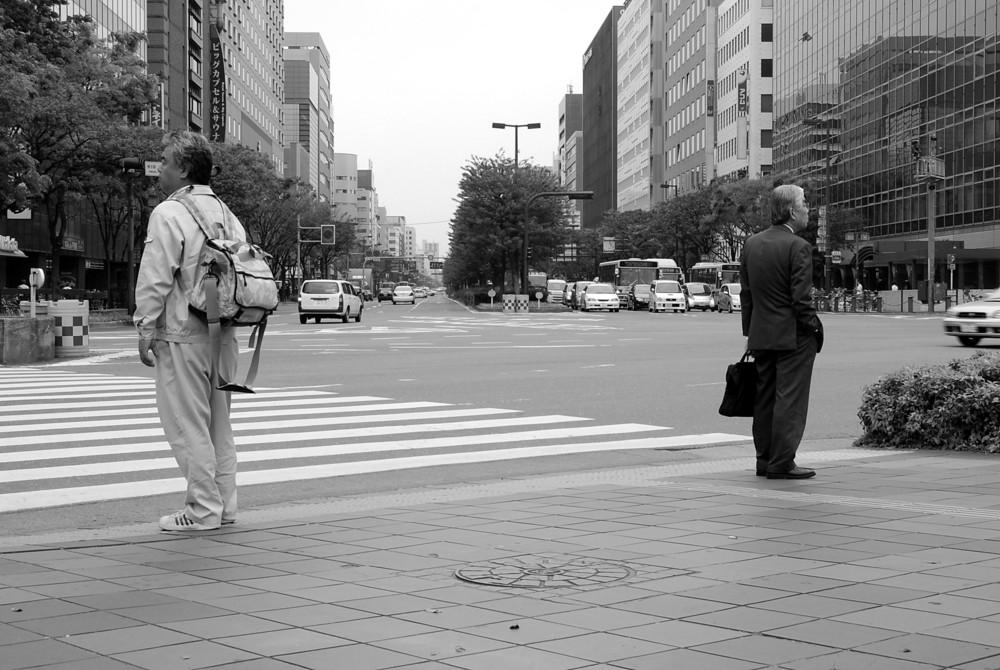 Fukuoka - Sumyosho Dor
