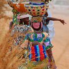 Fulani Women