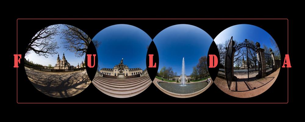 Fulda - eine runde Sache