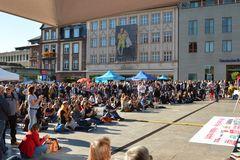 Fulda gegen rechten Populismus I.