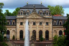 Fulda - Orangerie