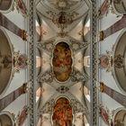 Fulda . Stadtkirche