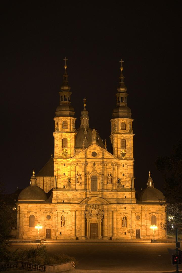 Fuldaer Dom