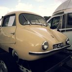 Fuldamobil S2