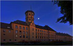Fuldas Stadtschloss