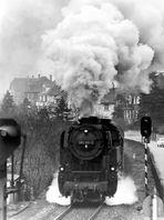 Full Steam Ahead! - II -