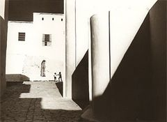 Fulvio Roiter - Tunisia, Sidi - Bou - Said