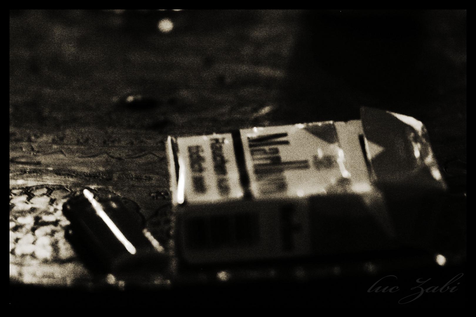 #fumé