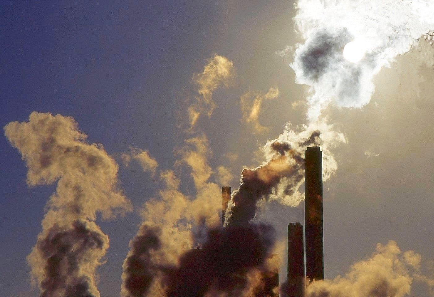 Fumées, pollution, émanations, rejets...