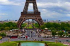 Fun in Paris