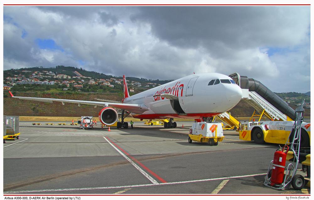 Funchal....