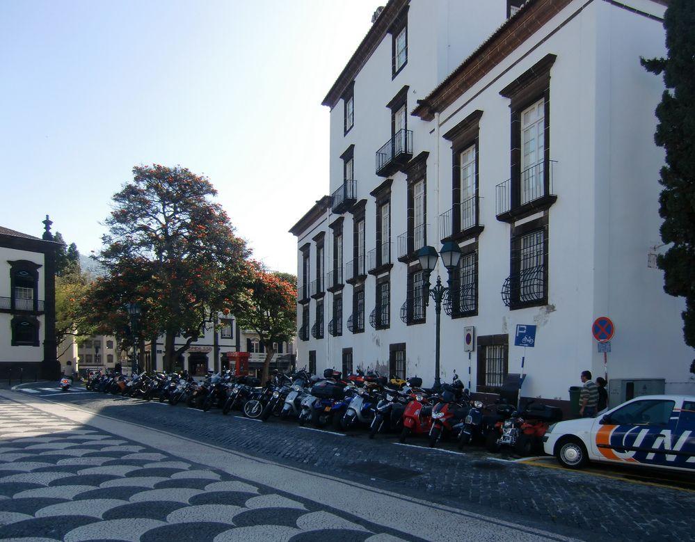 Funchal, Madeira (V)