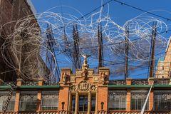 Fundacio Tapies - Barcelona