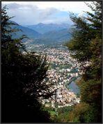 Funiculare di San Salvatore