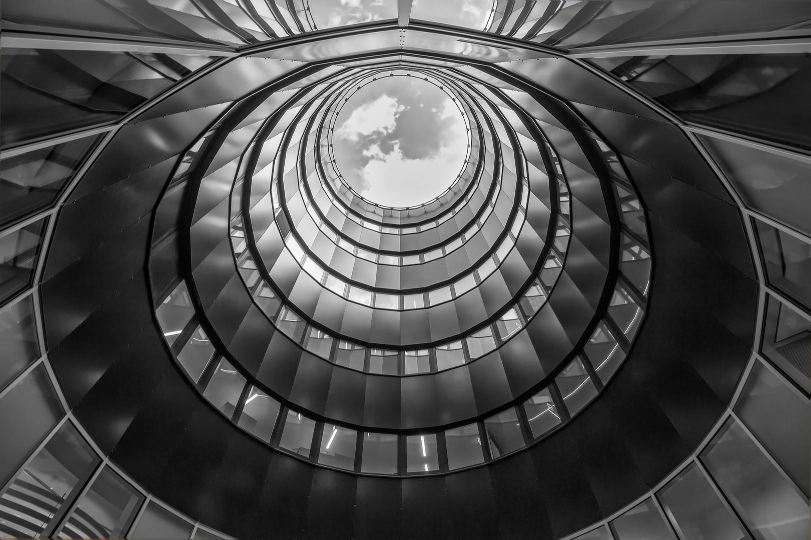 Funke Medien Tower