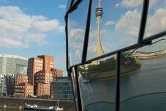 Funkturm Düsseldorf :-)