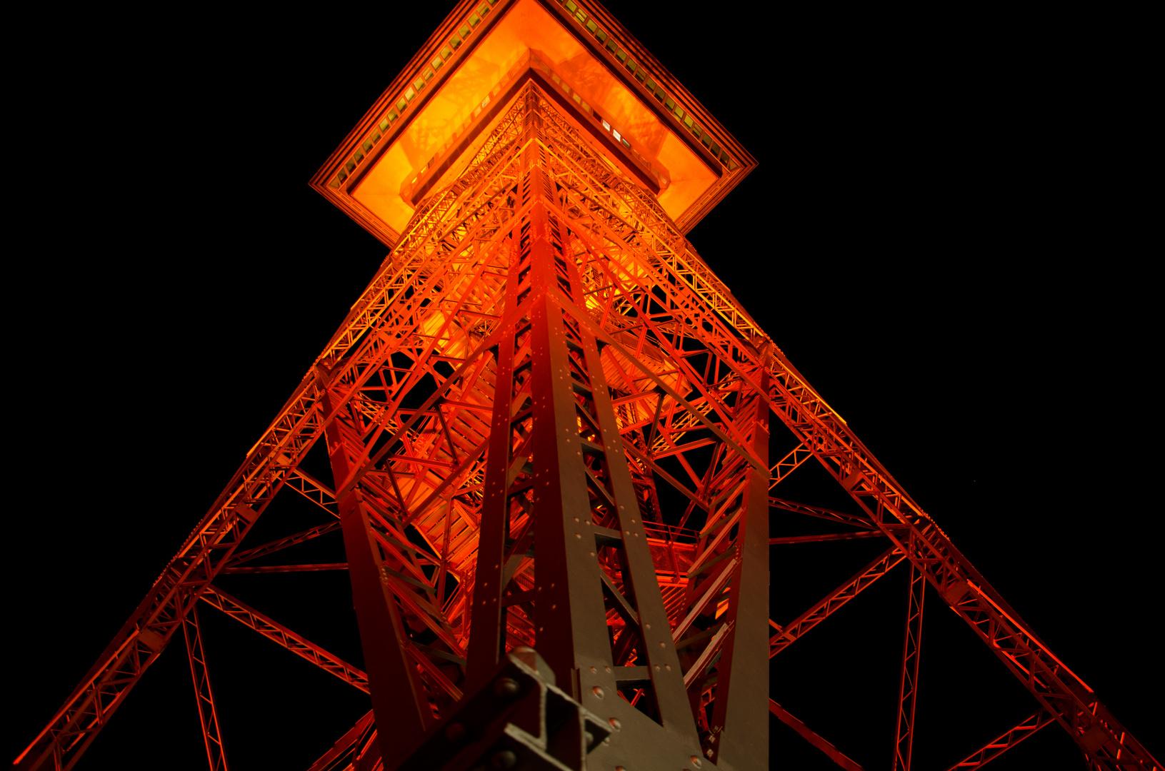 Funkturm-Restaurant