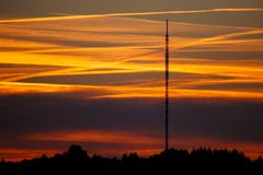 Funkturm Riegelsberg