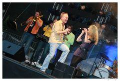 Funky Flares 5 - 1. Kölner Ballonfestival