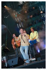 Funky Flares 8 - 1. Kölner Ballonfestival