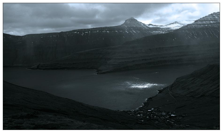 Funningsfjordur