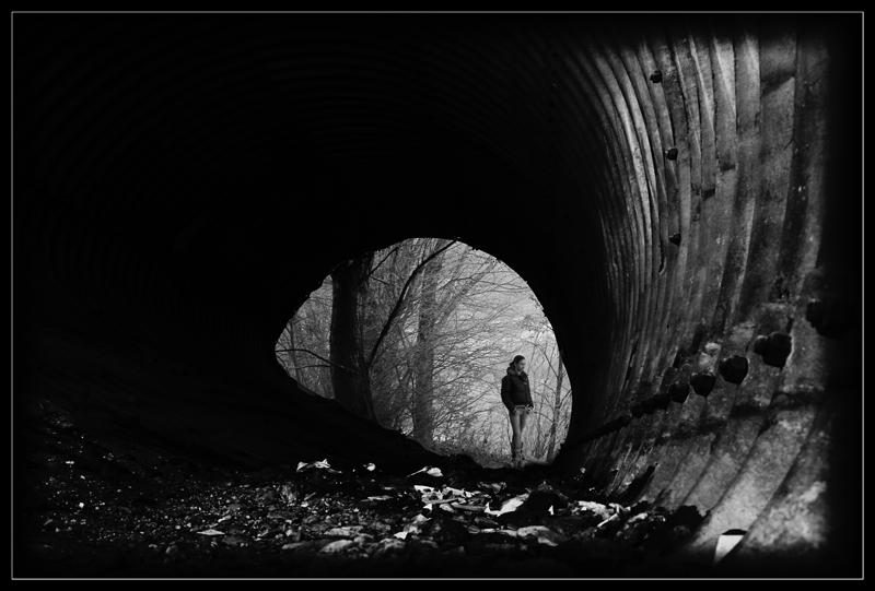 fuori dal tunnel..........