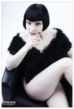 Fur? I'd Rather Go Naked