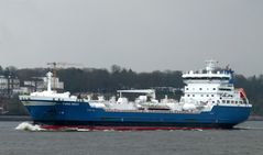 Fure West   -   Tanker